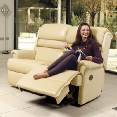 2 Seater Electric Reclining