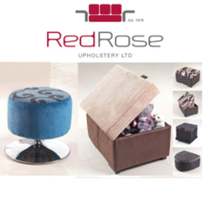 Accessories by Red Rose
