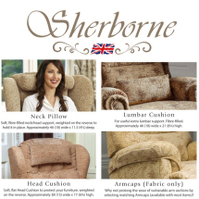 Accessories by Sherborne