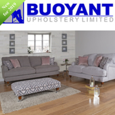 Beatrix by Buoyant Upholstery