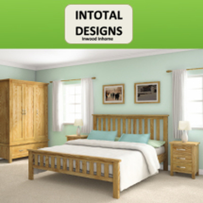Intotal Bedroom Ranges