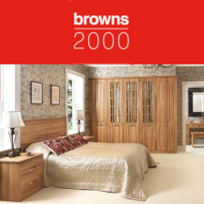 Bedrooms By Browns