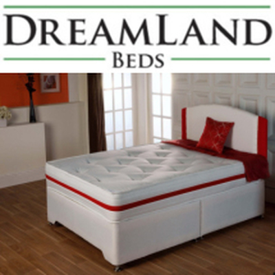 Beds by Dreamland