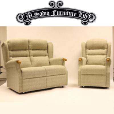 Berkeley by Sadiq M Sadiq Furniture | RG Cole Furniture