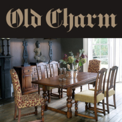 Old Charm Classic Range | RG Cole Furniture | Essex