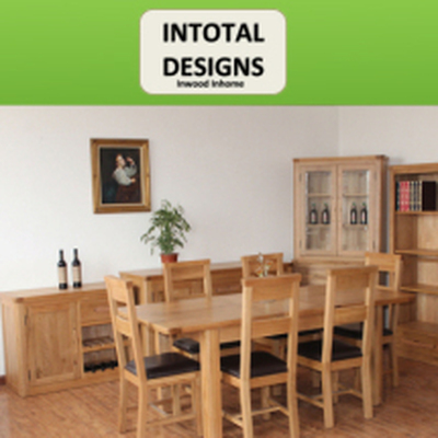 Intotal Furniture Ranges