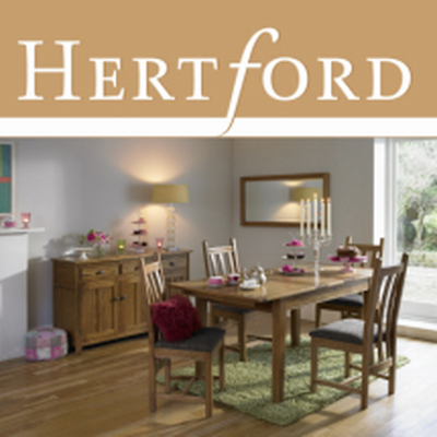 Old Charm Hertford Range