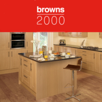 Kitchens By Browns