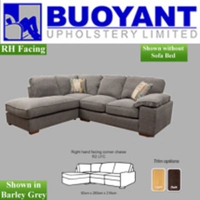 Langdan by Buoyant Upholstery
