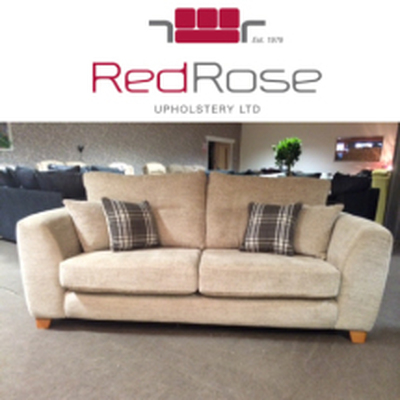 Lisburn by Red Rose