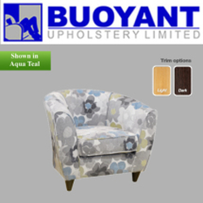 Mary by Buoyant Upholstery