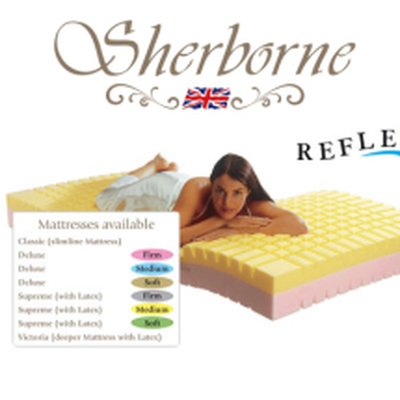Mattress by Sherborne