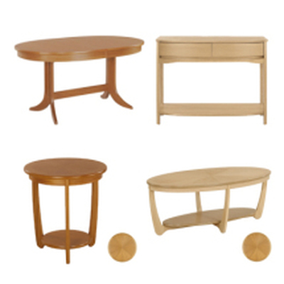 Nathan Tables | RG Cole Furniture | Essex