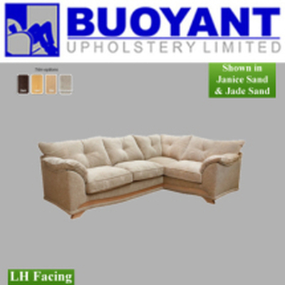 Nicole by Buoyant Upholstery