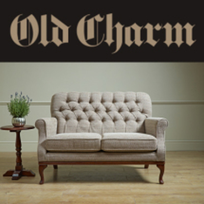 Old Charm Burnham Range | RG Cole Furniture | Essex