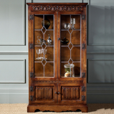 Old Charm Cabinets | RG Cole Furniture | Essex