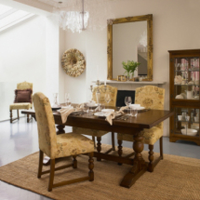 Old Charm Dining Sets | RG Cole Furniture | Essex