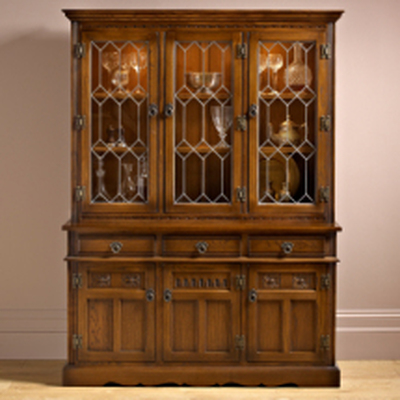Old Charm Dressers | RG Cole Furniture - Essex