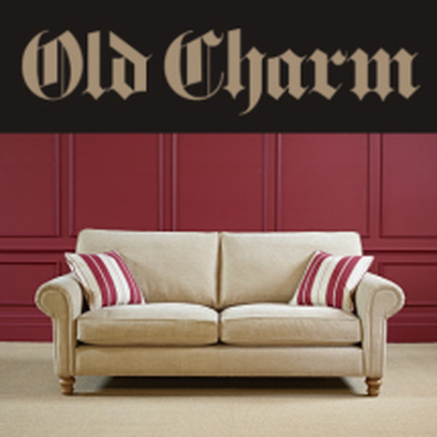 Lavenham Range | Old Charm Furniture | RG Cole
