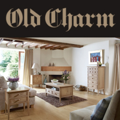 Old Charm Ludlow Range | RG Cole Furniture | Essex