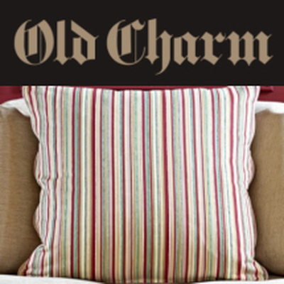 Old Charm Sofa Accessories