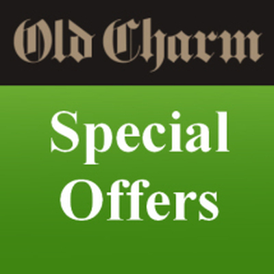 Old Charm Special Offers
