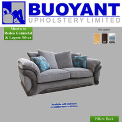 Oregan by Buoyant Upholstery