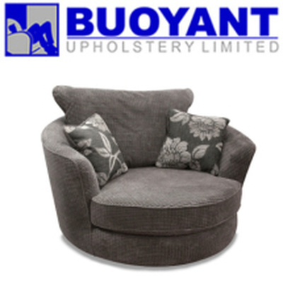 Paris by Buoyant Upholstery
