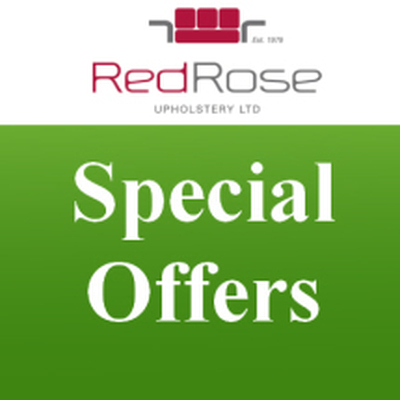 Special Offers by Red Rose