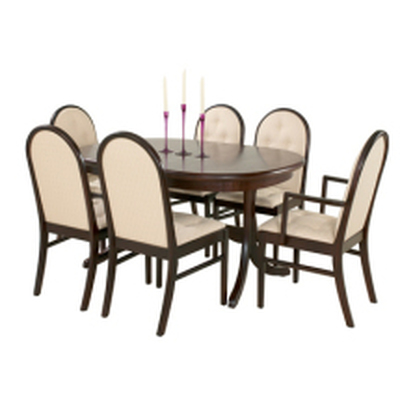 Sutcliffe Dining Room Sets | RG Cole Furniture | Essex