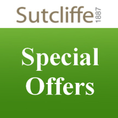 Special Offers by Sutcliffe