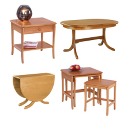 Sutcliffe Tables | RG Cole Furniture | Essex