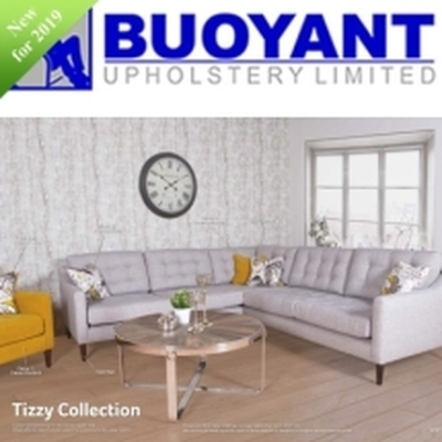 Tizzy by Buoyant Upholstery