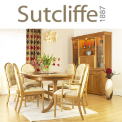 Trafalgar Range By Sutcliffe Furniture