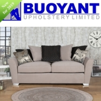Wilmslow by Buoyant Upholstery