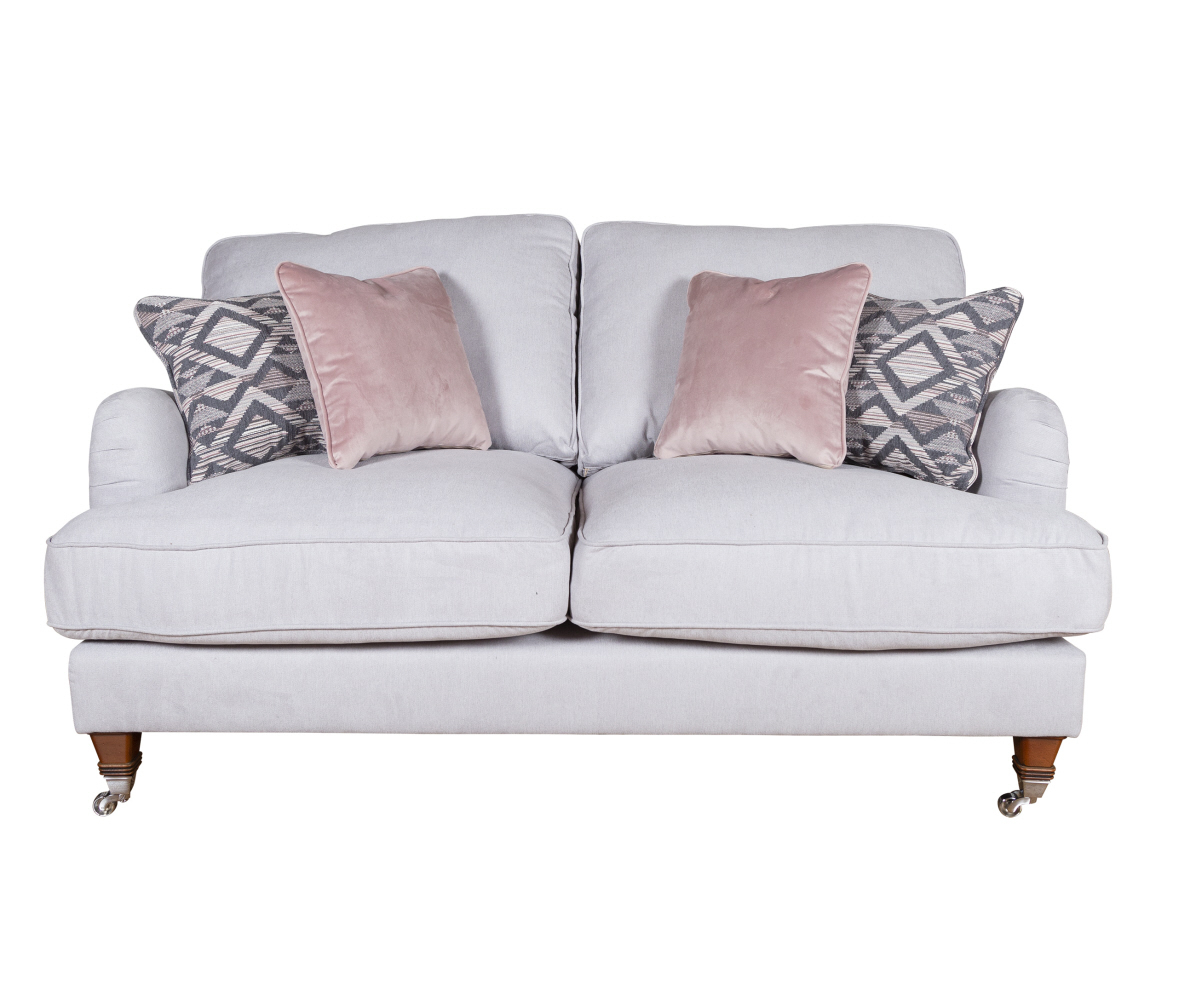 Buoyant Beatrix 2 Seater Sofa Bed - Beatrix by Buoyant Upholstery ...