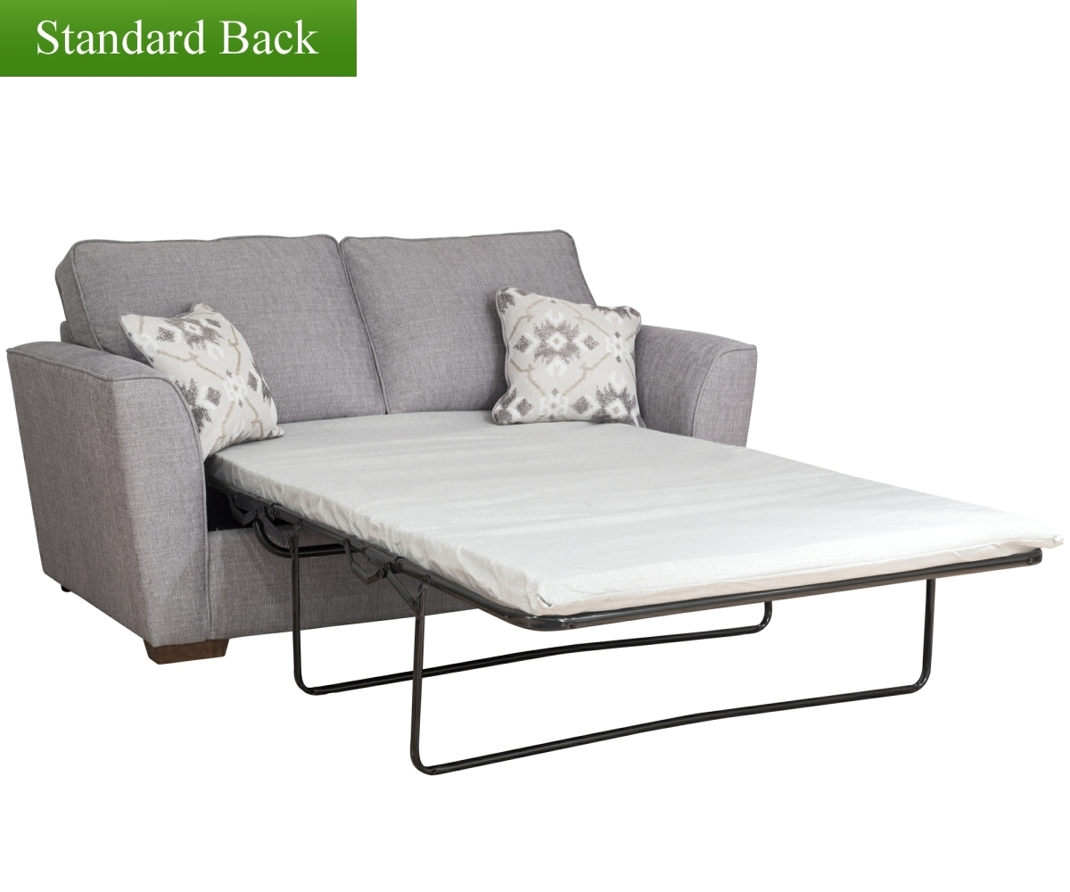 Buoyant Atlantis 2 Seater Sofa Bed - Atlantis by Buoyant Upholstery   RG  Cole Furniture Limited