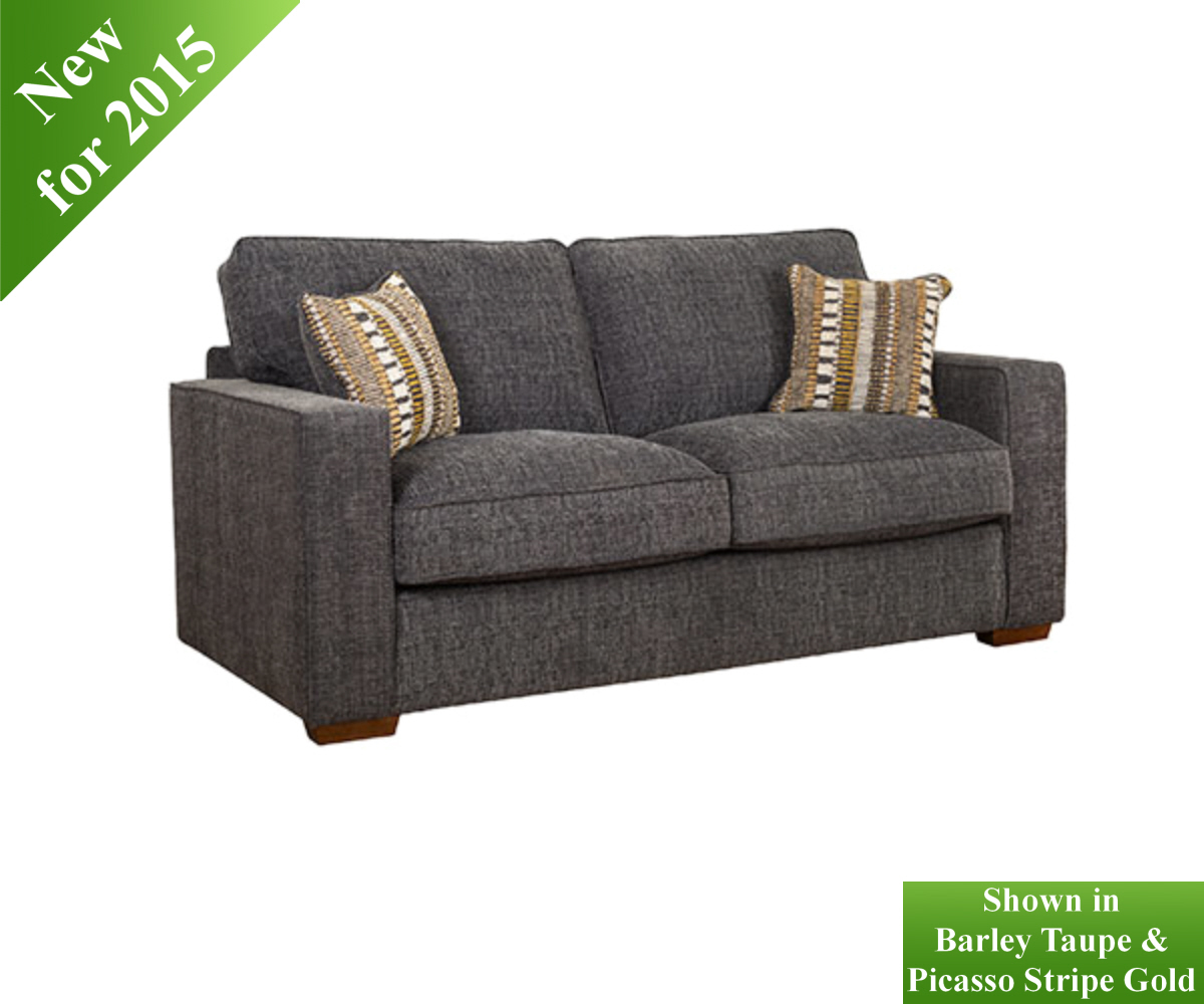 Buoyant Chicago 2 Seater Sofa Bed Sofa Beds Rg Cole