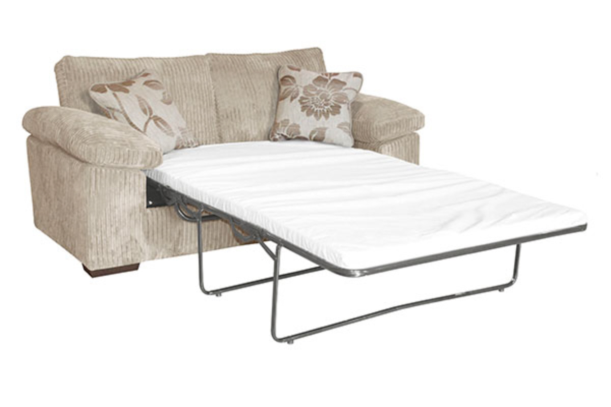 Buoyant Dexter 2 Seater Sofa Bed