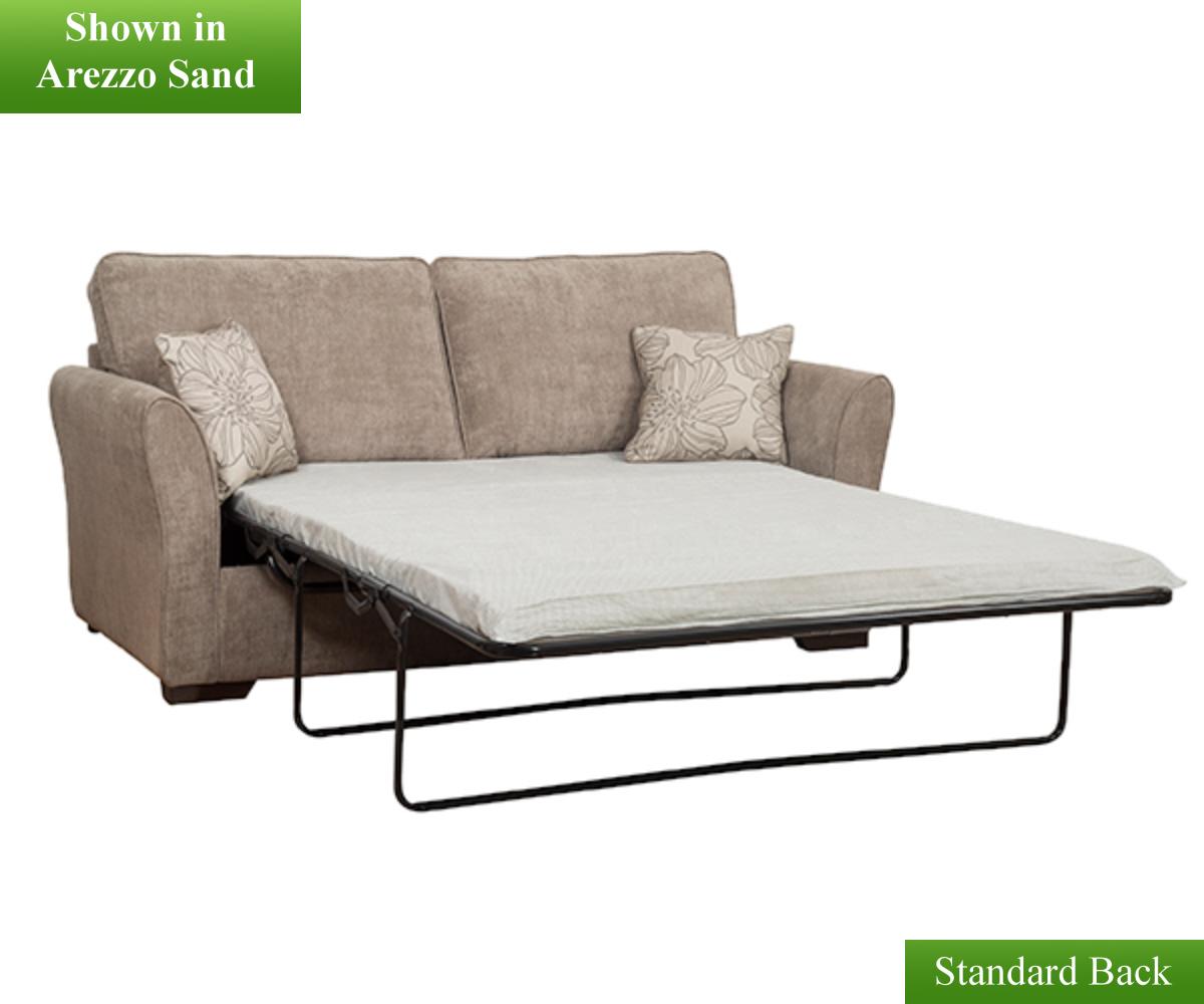 Buoyant Fairfield Plain 3 Seater Sofa Bed   Fairfield Plain | RG Cole  Furniture Limited