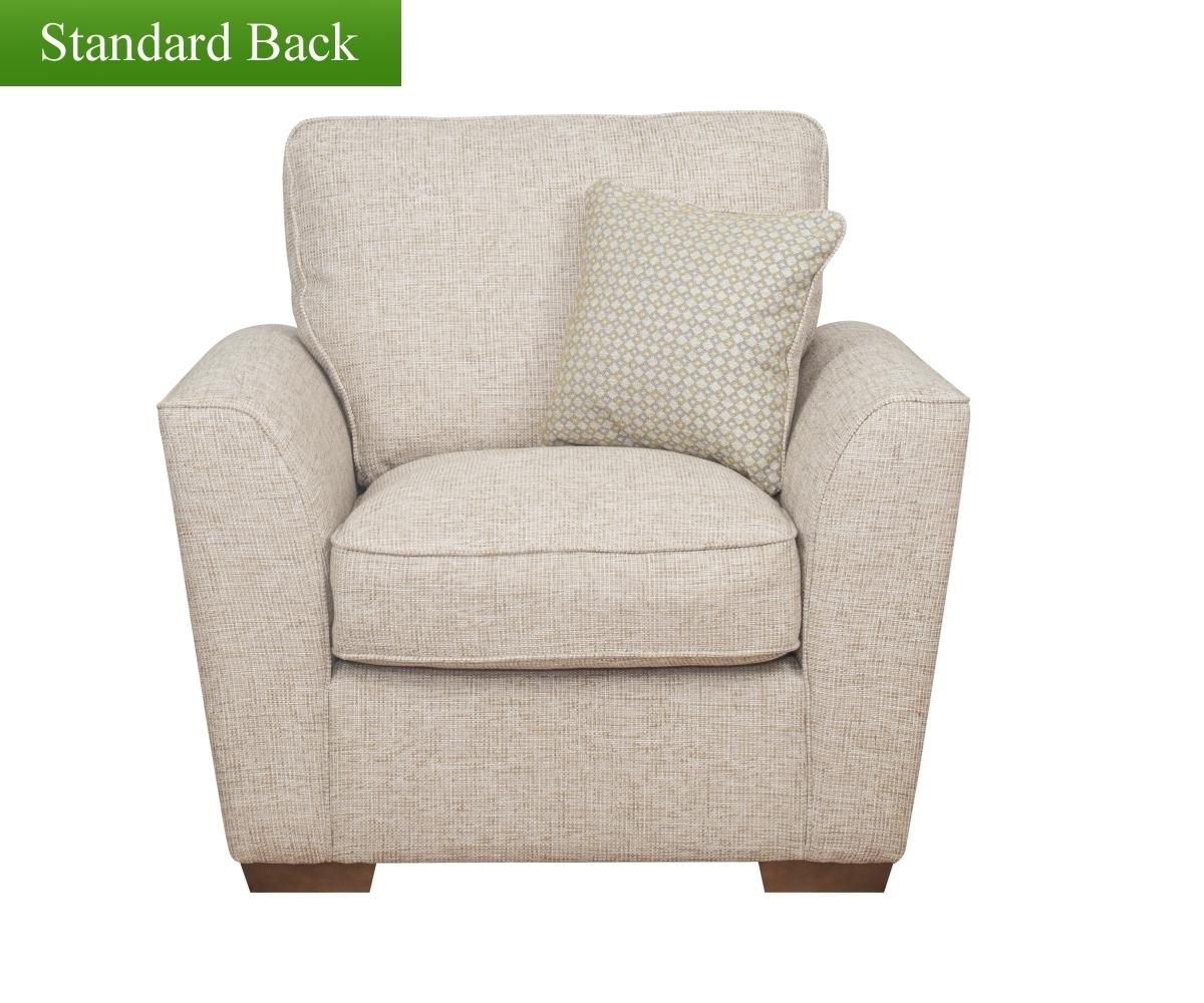 Buoyant Fantasia Arm Chair Arm Chair Rg Cole Furniture