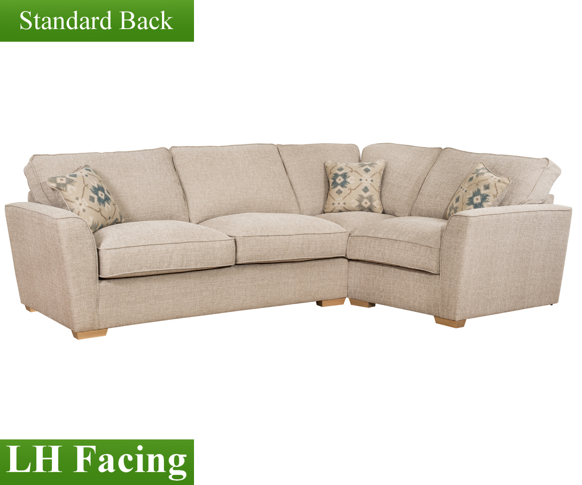 Buoyant Fantasia Full Corner Group G with Sofa Bed - Fantasia by Buoyant  Upholstery | RG Cole Furniture Limited