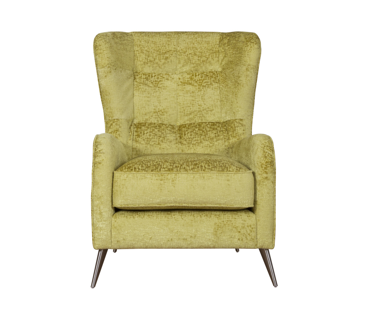 Buoyant Flair Accent Chair