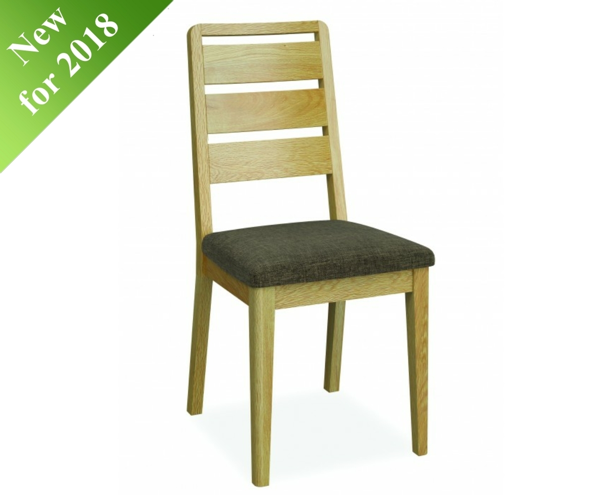 Intotal Battersea Ladder Back Dining Chair