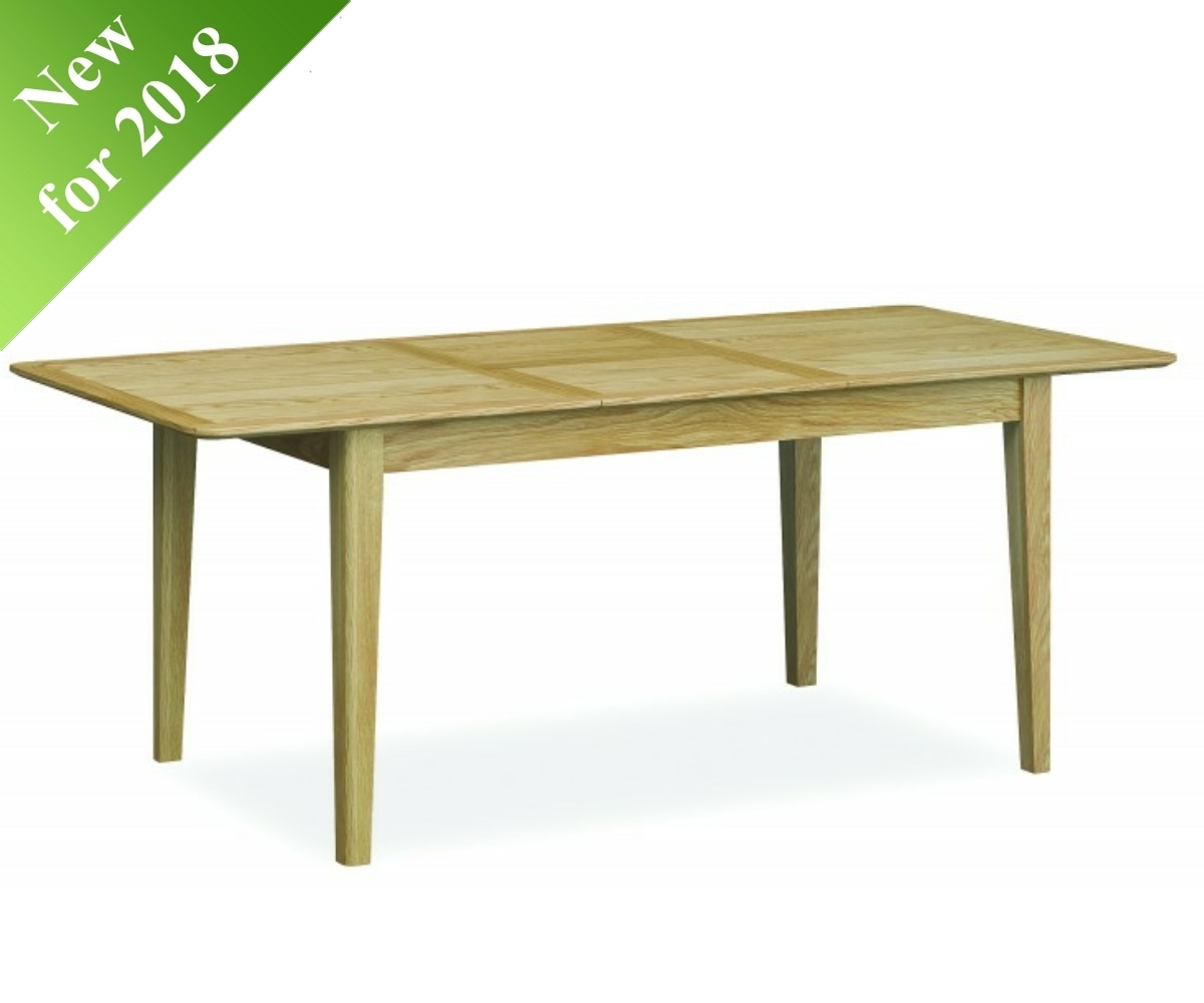 Intotal Battersea Small Extending Dining Table