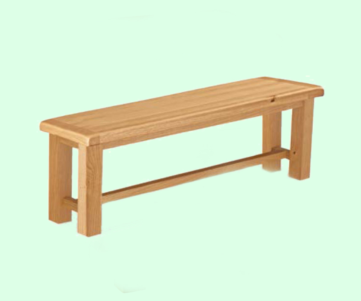 Intotal Great Baddow Small Bench