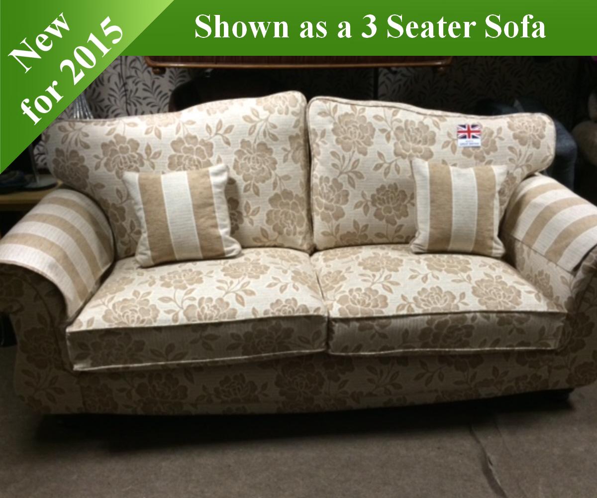 Malerisch Sofa Rose Foto Von Red Granada 2 Seater And 2 Chairs