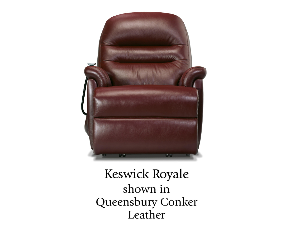 Sherborne Keswick Hide Royale Lift and Tilt Recliner Single or Dual Motor Option ...  sc 1 st  RG Cole & Sherborne Keswick Hide Royale Lift and Tilt Recliner Single or ... islam-shia.org