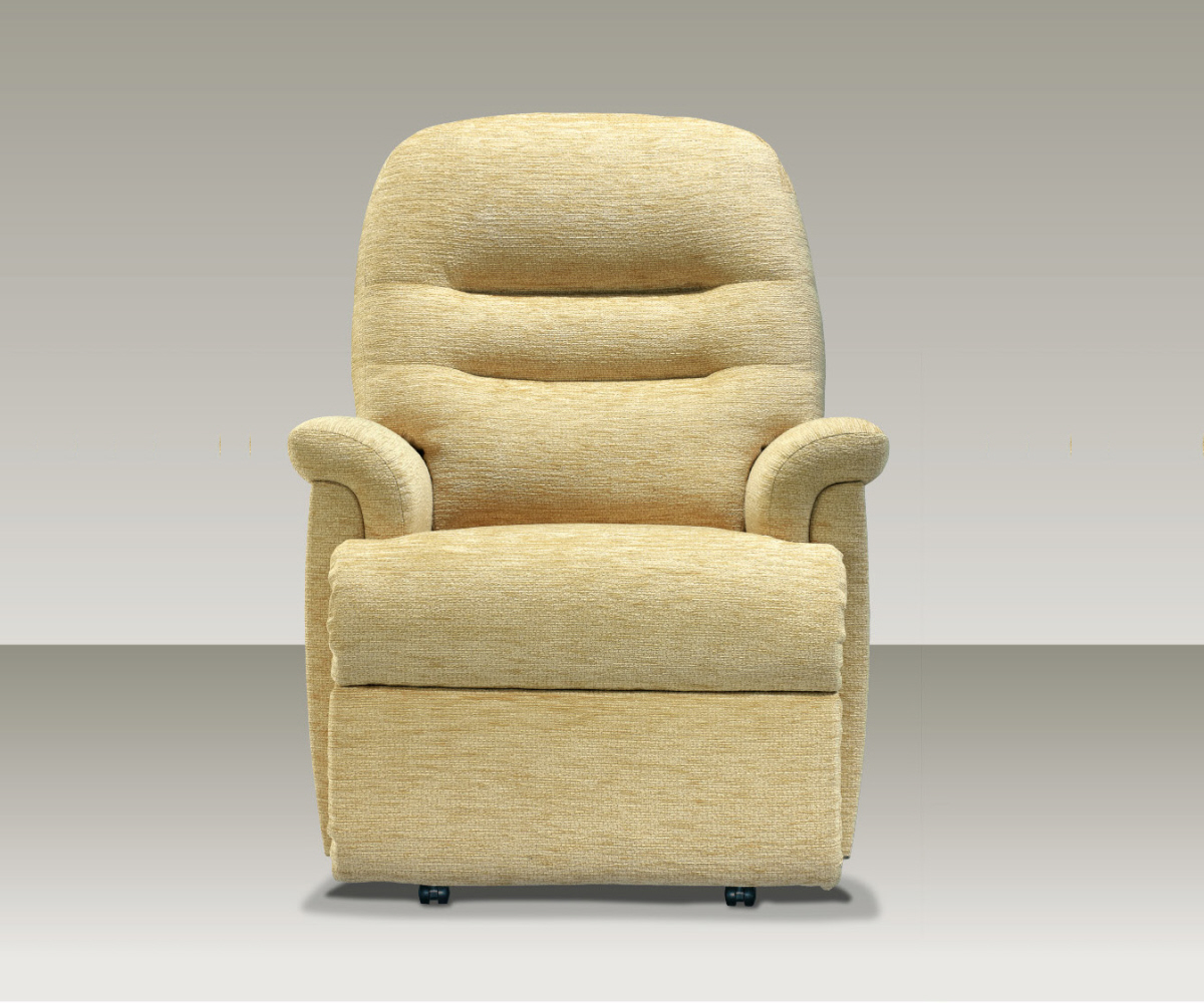 Sherborne Keswick Small Recliner Chair Manual Or Electric