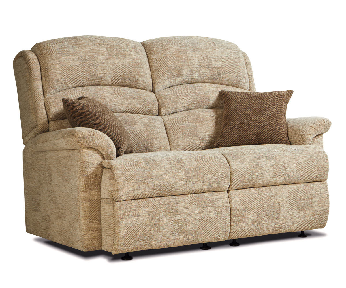 Sherborne Olivia Fixed 2 Seater Sofa
